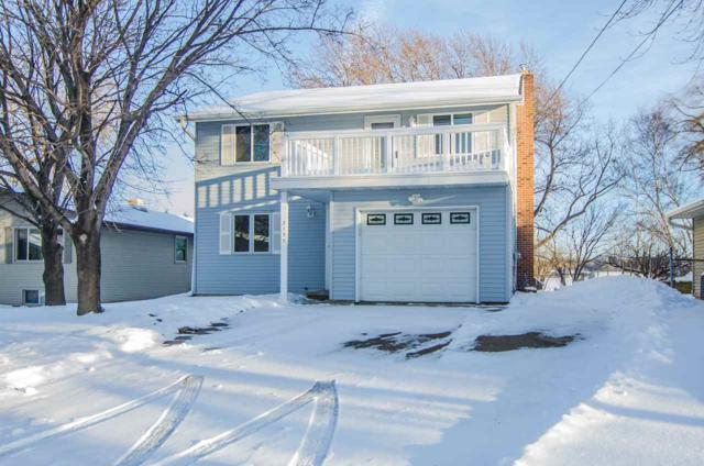 2155 Early Street, Green Bay, WI 54304 (#50196289) :: Todd Wiese Homeselling System, Inc.