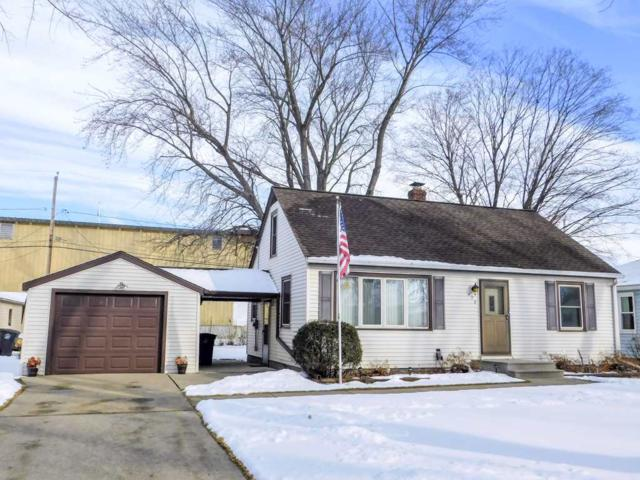 478 Cottage Grove Avenue, Green Bay, WI 54304 (#50196360) :: Todd Wiese Homeselling System, Inc.