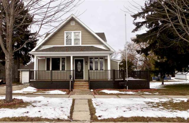 707 Rose Street, Kewaunee, WI 54216 (#50196409) :: Dallaire Realty