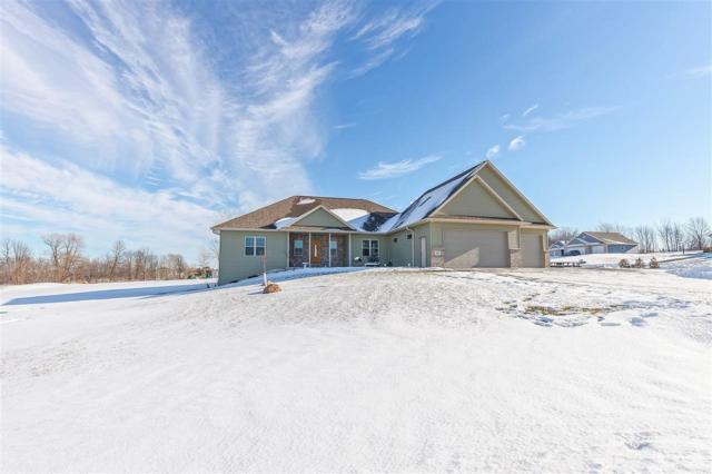 3917 Stone Vista Lane, Green Bay, WI 54311 (#50196571) :: Todd Wiese Homeselling System, Inc.