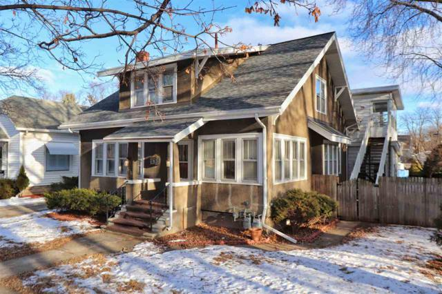 508 N Michigan Street, De Pere, WI 54115 (#50196626) :: Todd Wiese Homeselling System, Inc.