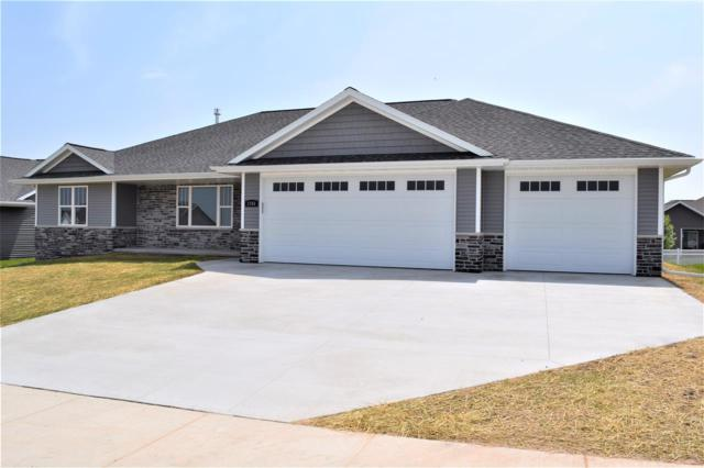1745 Steiner Lane, Green Bay, WI 54313 (#50196661) :: Todd Wiese Homeselling System, Inc.