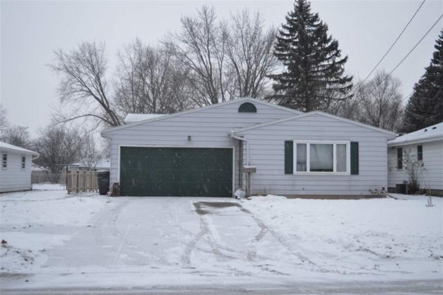 1422 Mccormick Street, Green Bay, WI 54301 (#50196693) :: Todd Wiese Homeselling System, Inc.