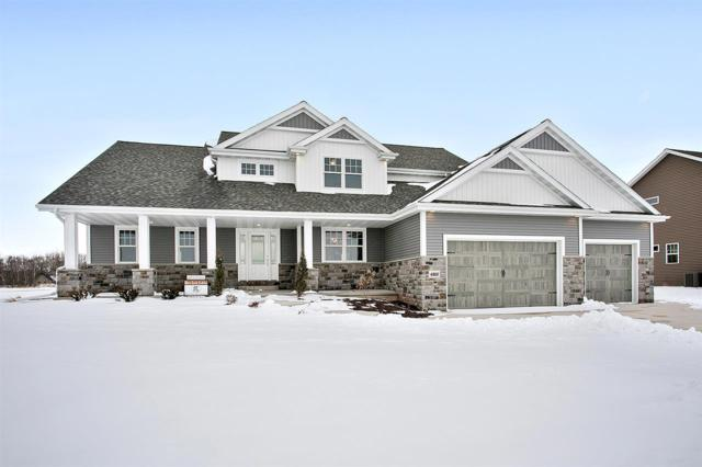4865 Prairie School Drive, Hobart, WI 54155 (#50196722) :: Dallaire Realty