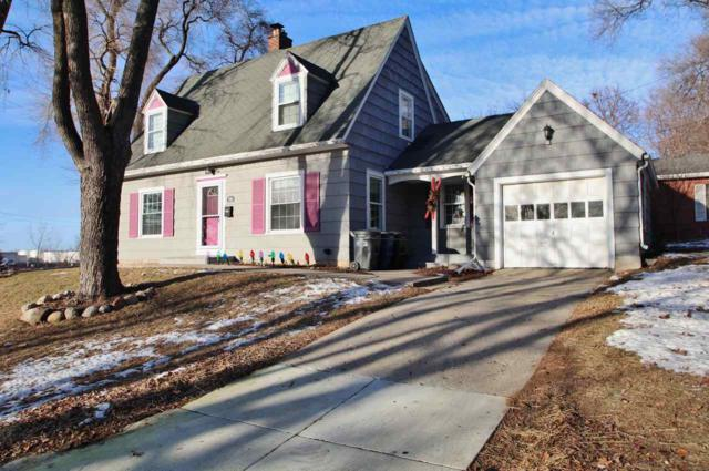 701 Allouez Terrace, Green Bay, WI 54301 (#50196811) :: Dallaire Realty