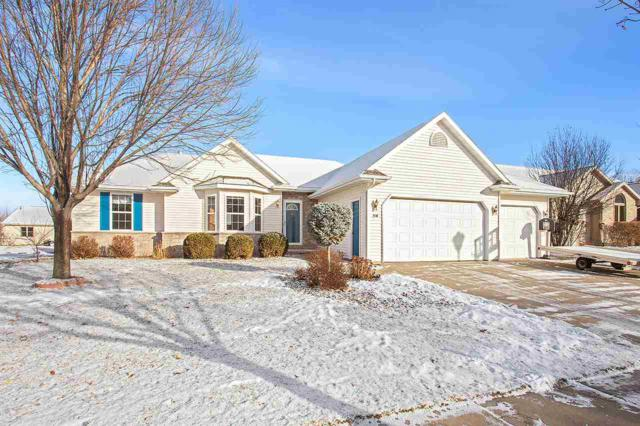 516 Dorothy Court, Kimberly, WI 54136 (#50196833) :: Todd Wiese Homeselling System, Inc.