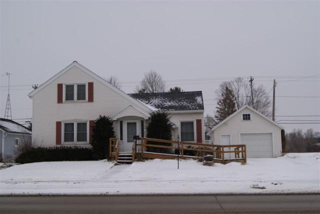 210 W Ryan Street, Brillion, WI 54110 (#50196905) :: Todd Wiese Homeselling System, Inc.