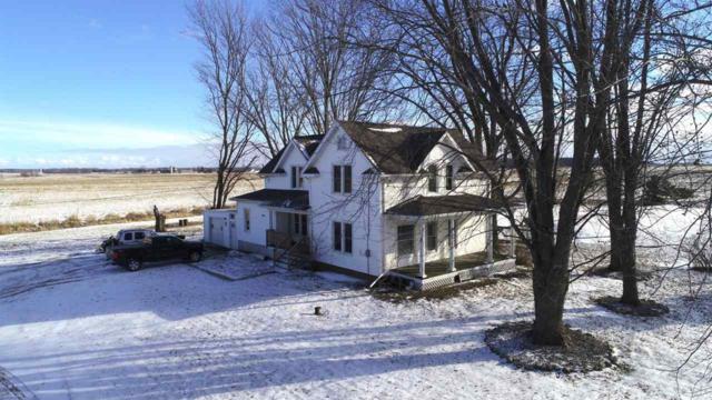 N5444 Hwy 47, Black Creek, WI 54106 (#50197106) :: Todd Wiese Homeselling System, Inc.