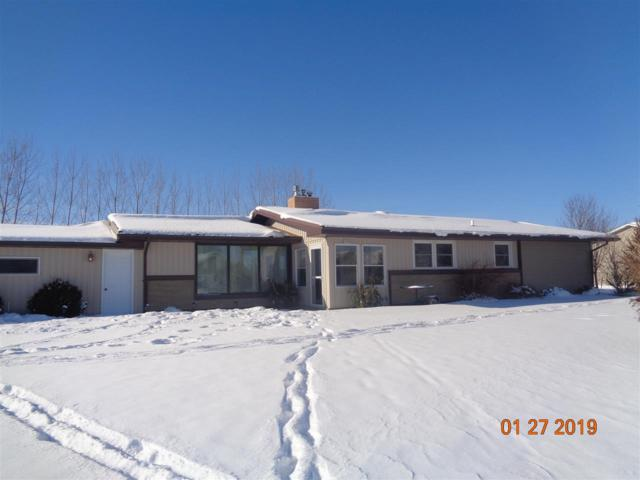 N3829 Mchugh Road, Freedom, WI 54130 (#50197216) :: Dallaire Realty