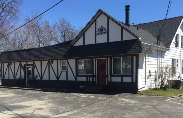 2205 S Broadway Street, Green Bay, WI 54304 (#50197353) :: Todd Wiese Homeselling System, Inc.