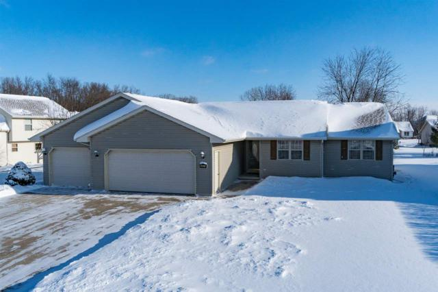 1071 Symphony Boulevard, Neenah, WI 54956 (#50197403) :: Dallaire Realty