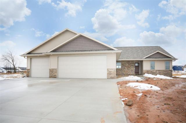 4235 N Shadywood Court, Appleton, WI 54913 (#50197455) :: Todd Wiese Homeselling System, Inc.