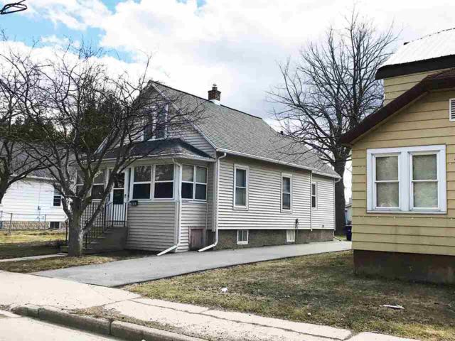 1053 Shawano Avenue, Green Bay, WI 54303 (#50197561) :: Dallaire Realty