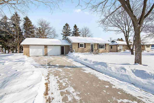 931 Landis Street, Collins, WI 54207 (#50197595) :: Todd Wiese Homeselling System, Inc.