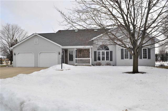 1215 Cecelia Court, De Pere, WI 54115 (#50197640) :: Dallaire Realty