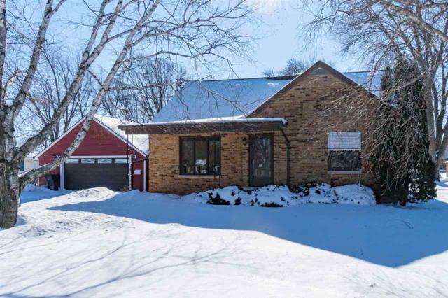 717 Lamers Road, Kimberly, WI 54136 (#50197661) :: Dallaire Realty