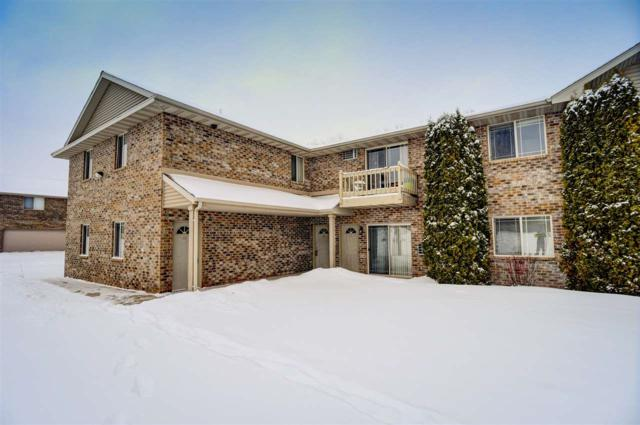 3325 N Casaloma Drive #42, Appleton, WI 54913 (#50197676) :: Symes Realty, LLC