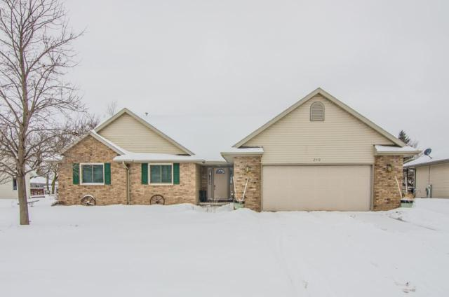 240 Alison Court, Wrightstown, WI 54180 (#50197724) :: Dallaire Realty