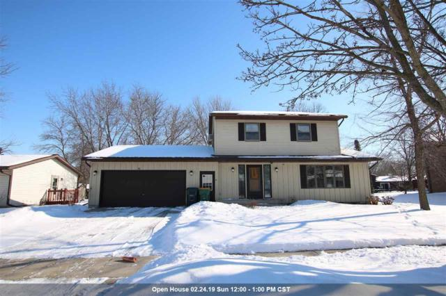 1025 Birch Tree Lane, Fond Du Lac, WI 54935 (#50197899) :: Symes Realty, LLC