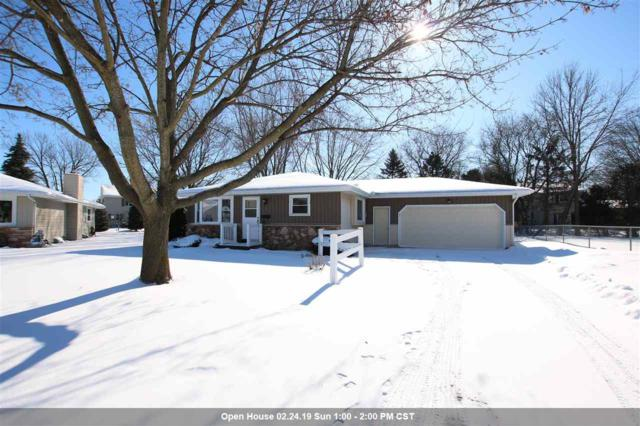 622 E 9TH Street, Fond Du Lac, WI 54935 (#50197934) :: Symes Realty, LLC