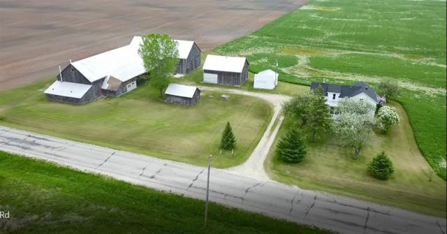 10819 Tannery Road, Two Rivers, WI 54241 (#50197953) :: Dallaire Realty