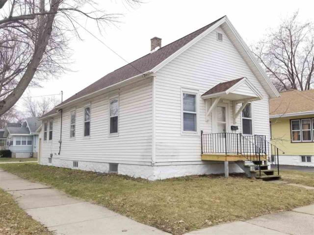 1374 Day Street, Green Bay, WI 54302 (#50197957) :: Dallaire Realty