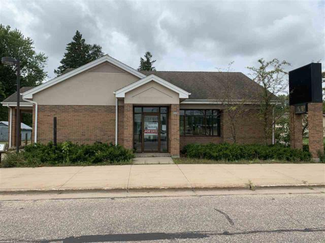 6559 Cameron Avenue, VESPER, WI 54489 (#50197990) :: Todd Wiese Homeselling System, Inc.