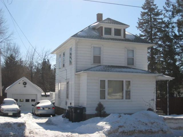 152 W John Street, Markesan, WI 53946 (#50198010) :: Dallaire Realty