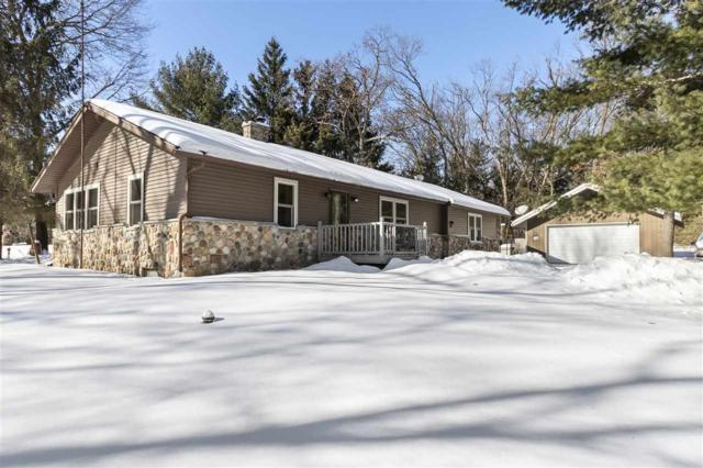 N4181 15TH Drive, Wautoma, WI 54982 (#50198030) :: Dallaire Realty