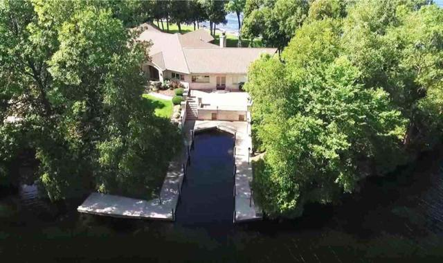 4295 Bay View Drive, Sturgeon Bay, WI 54235 (#50198053) :: Dallaire Realty