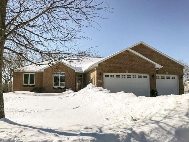 3007 Marble Mountain Way, Green Bay, WI 54313 (#50198056) :: Dallaire Realty