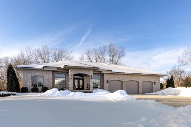 5178 Georgetown Court, Omro, WI 54963 (#50198107) :: Symes Realty, LLC