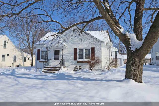 330 Green Street, Seymour, WI 54165 (#50198133) :: Symes Realty, LLC