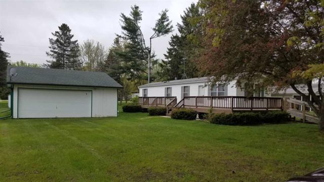 W5075 Woodland Road, Shawano, WI 54166 (#50198202) :: Todd Wiese Homeselling System, Inc.