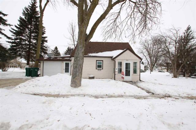 200 Grandview Avenue, Waupun, WI 53963 (#50198223) :: Todd Wiese Homeselling System, Inc.