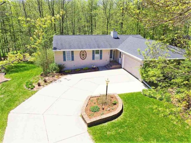 1269 Gerhardt Lane, Green Bay, WI 54304 (#50198536) :: Todd Wiese Homeselling System, Inc.