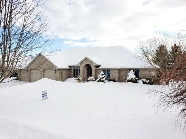 1922 Old Valley Court, De Pere, WI 54115 (#50198563) :: Symes Realty, LLC