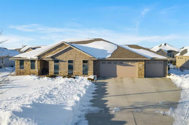 988 Peonies Drive, De Pere, WI 54115 (#50198651) :: Symes Realty, LLC