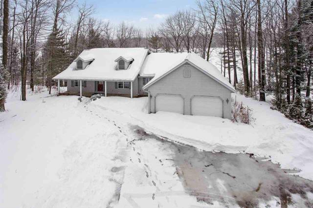 11073 Knapp Lane, Pound, WI 54166 (#50198694) :: Dallaire Realty