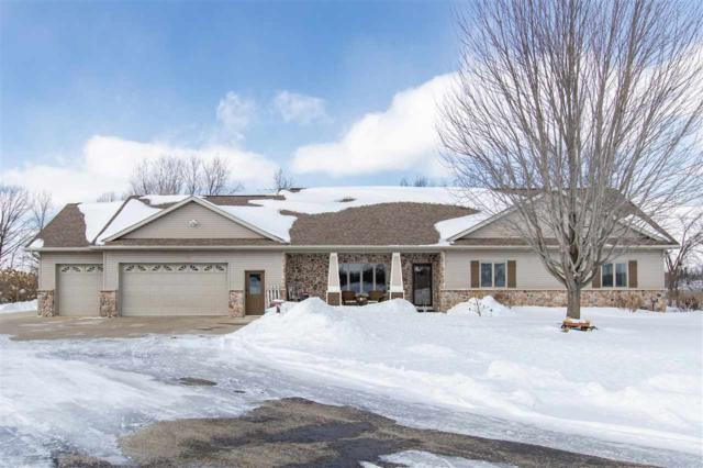 W9002 R And D Road, Hortonville, WI 54944 (#50198848) :: Symes Realty, LLC