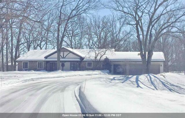 935 Oakview Drive, Oneida, WI 54155 (#50198882) :: Symes Realty, LLC