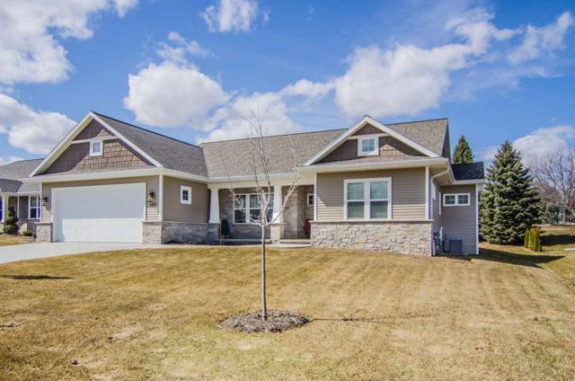 1097 Heyerdahl Heights, Oneida, WI 54155 (#50198900) :: Dallaire Realty