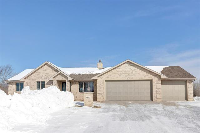 4950 Millwood Court, Green Bay, WI 54313 (#50199016) :: Todd Wiese Homeselling System, Inc.
