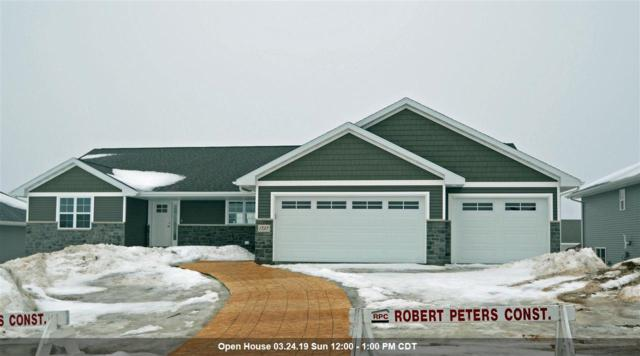 1737 Steiner Lane, Green Bay, WI 54313 (#50199128) :: Symes Realty, LLC
