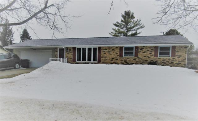 2678 Timber Lane, Green Bay, WI 54313 (#50199147) :: Dallaire Realty
