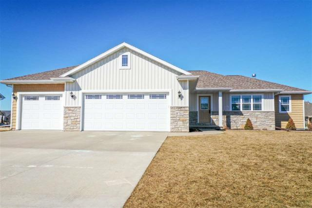 W7112 Puls Farm Place, Greenville, WI 54942 (#50199528) :: Todd Wiese Homeselling System, Inc.