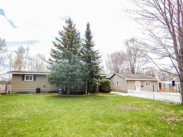 W1597 Cleveland Avenue, Marinette, WI 54143 (#50199649) :: Dallaire Realty