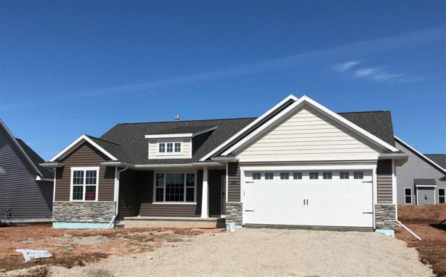 3167 Enchanted Court, Green Bay, WI 54311 (#50199672) :: Dallaire Realty