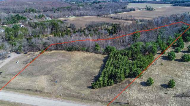 Shadow Road, Waupaca, WI 54981 (#50199823) :: Dallaire Realty