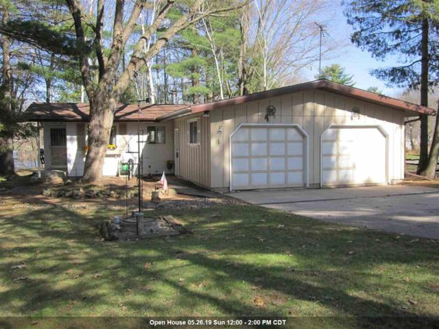 W7136 Campfire Road, Shawano, WI 54166 (#50199858) :: Dallaire Realty
